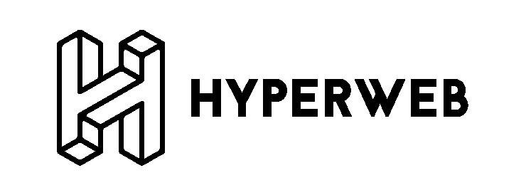 HyperWeb Logo