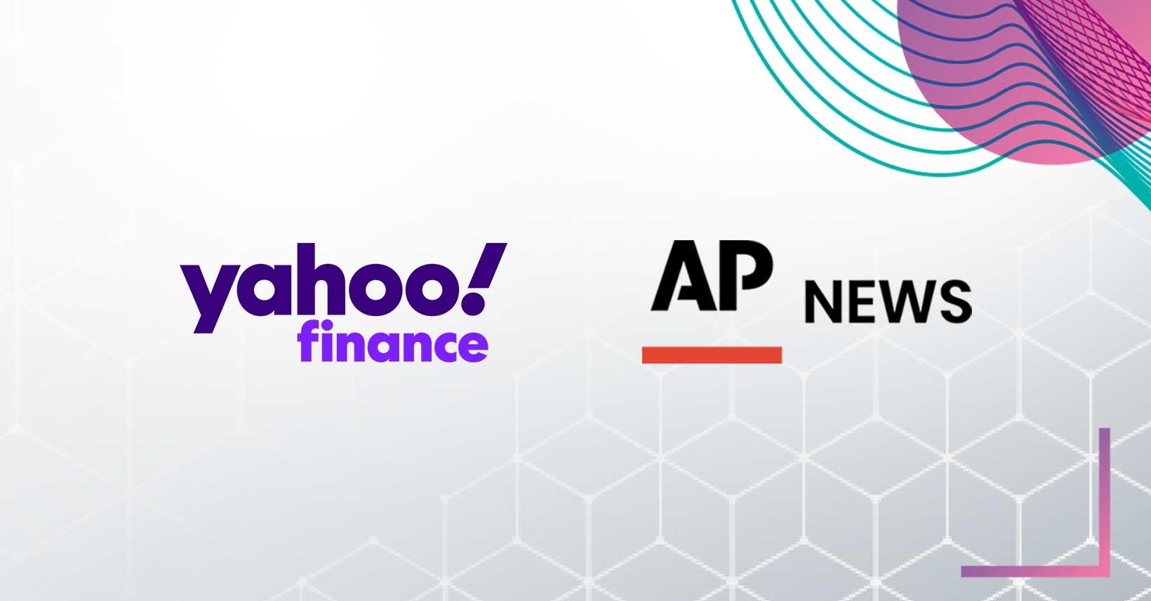Yahoo Finance AP News Press Release Service NZ